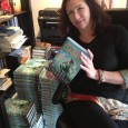 Jacqueline Carey stopped by The Signed Page earlier this week and signed copies of her new novel, Dark Currents. I have 25 copies available for those of you who missed […]