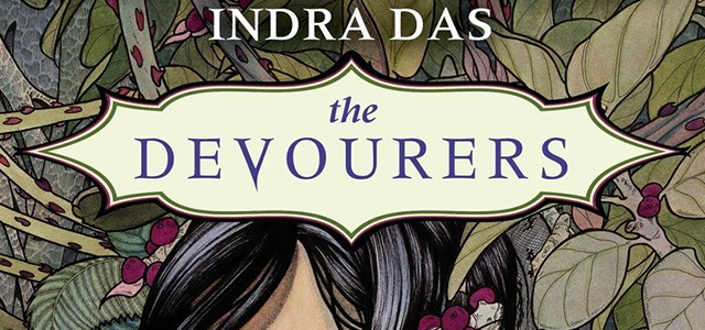 Pre-order <strong>The Devourers</strong> signed by Indra Das!