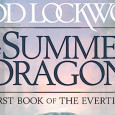 And the winner of <strong>The Summer Dragon</strong> ARC is...