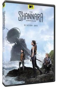 Pre-order <strong>The Shannara Chronicles</strong> DVD signed by Terry Brooks!