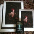 When Patrick Rothfuss signed in March for the release of his new book, The Wise Man's Fear, he also signed a number of giclees featuring his main character, Kvothe. Donato, […]