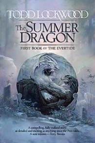 Pre-order a copy of <strong>The Summer Dragon</strong> signed by Todd Lockwood!