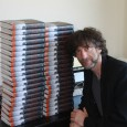 Neil Gaiman stopped by June 26, 2011 to sign copies of the 10th Anniversary of American Gods. He was exceedingly polite, amused, and set all of us at ease. The […]