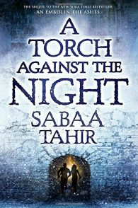 Pre-order a signed/personalized copy of A Torch Against the Night by Sabaa Tahir, my favorite young adult series in the last decade! Hardcover: 464 pages ISBN: 978-1101998878 Publisher: Razorbill Release […]